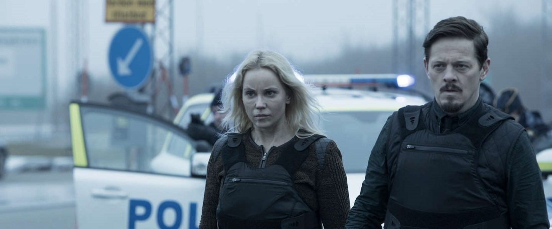 The Bridge is de must-see detective serie op Netflix