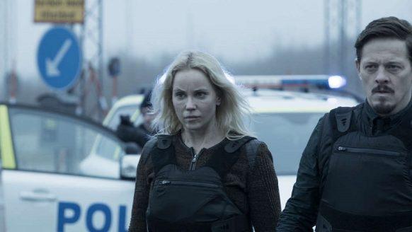 The Bridge is de must-see detective serie op Netflix