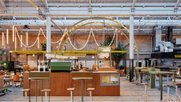 Flexplekken in Amsterdam: op deze locaties kan jij fijn werken