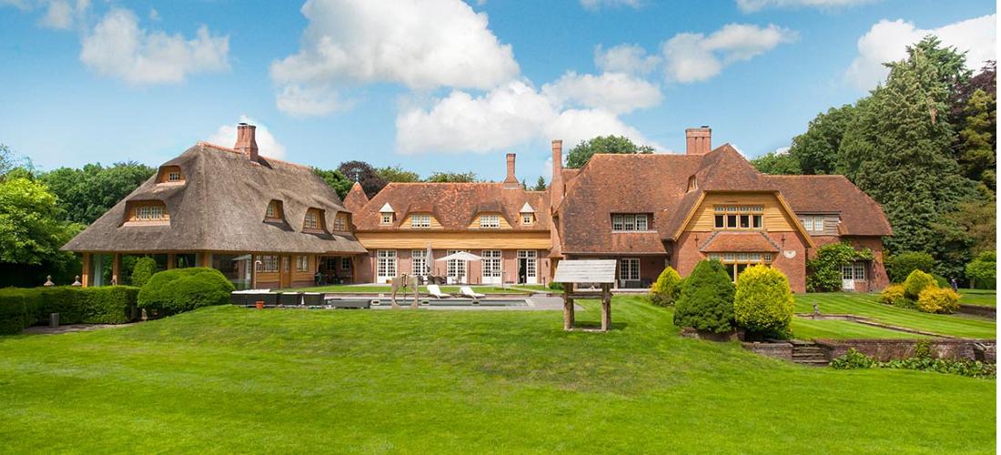 Waanzinnig: het duurste huis van Nederland staat nu te koop