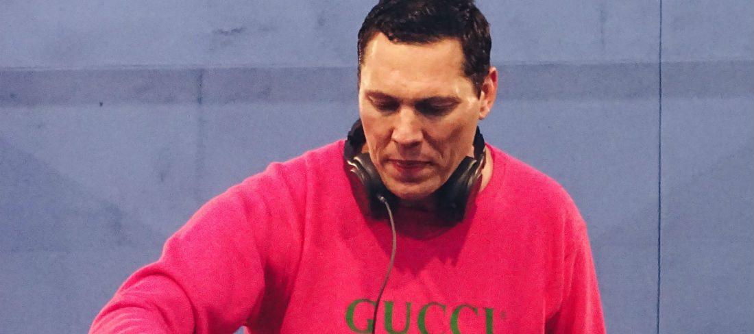 DJ Tiesto is lekker aan het cashen: geschat vermogen boven 100 miljoen euro