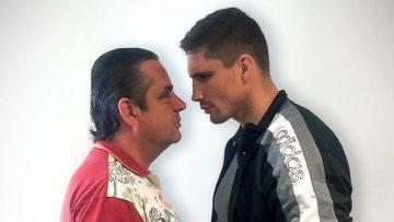 Rico Verhoeven gaat een brute rol spelen in Undercover seizoen 2