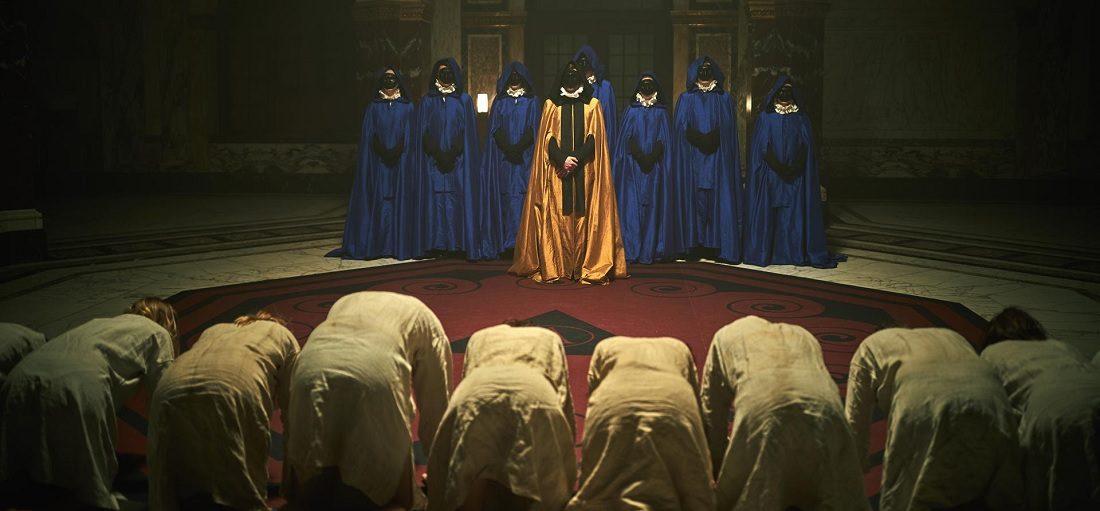 Release datum én heftige teaser: de nieuwe Nederlandse Netflix Original 'Ares'
