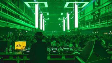 ADE 2019: met deze feesten beleef je een fraai Amsterdam Dance Event