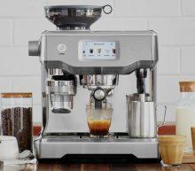 Met deze luxe espresso machine haal jij de barista in huis