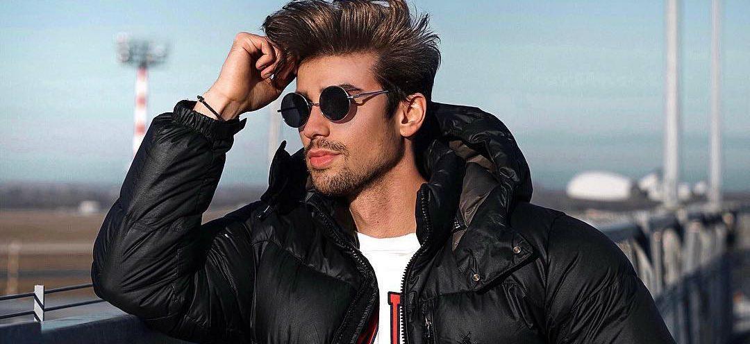 10 x puffer jacket: de gewatteerde jas voor mannen
