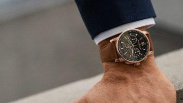 Audemars Piguet CODE 11.59: het luxe horloge van je dromen