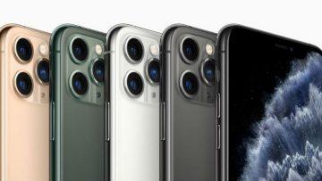 Het verschil tussen de nieuwe iPhone 11 en iPhone 11 Pro