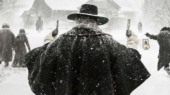 Netflix film tip: The Hateful Eight van Tarantino is een keiharde western