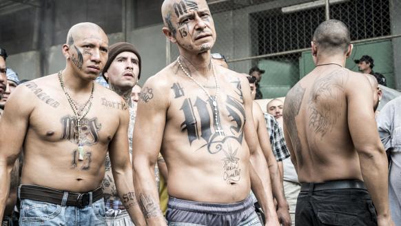Netflix serie tip: The Inmate is een bikkelharde gevangenis serie