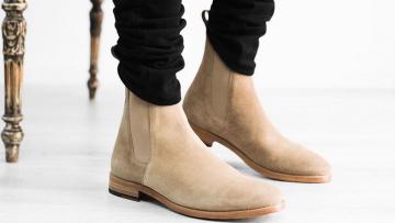 5 type schoenen voor de herfst