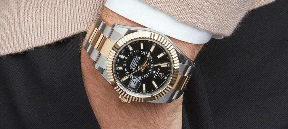 Deze tweedehands Rolex is dé investering van dit moment, volgens kenners