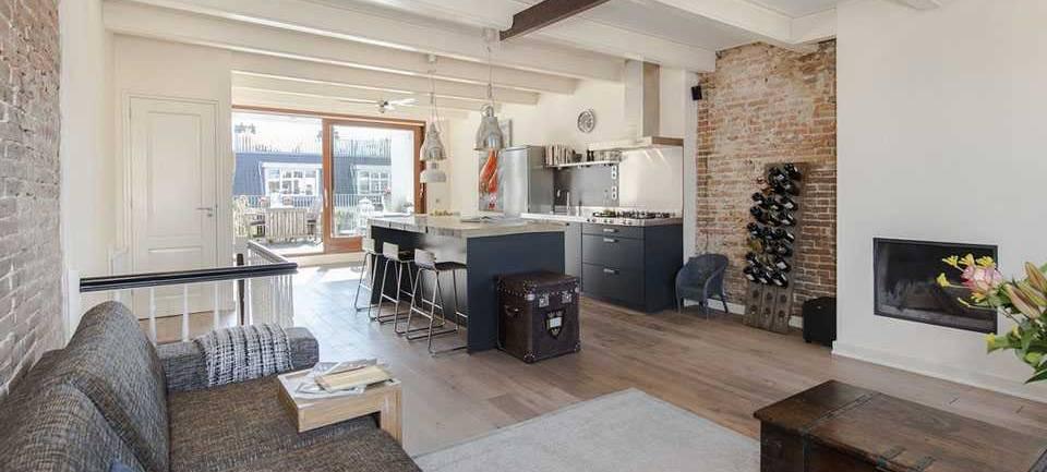 Armin van Buuren koopt een heerlijk optrekje in Amsterdam