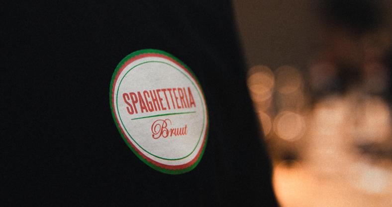 Bruut & Spaghetteria lanceren dé collectie voor de pasta liefhebbers