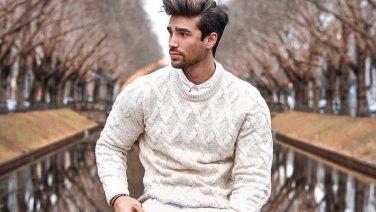 10 wollen truien waarmee jij een onuitwisbare indruk achterlaat