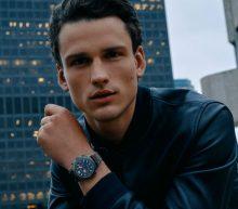 4 sportieve horloges voor de zakelijke en zelfverzekerde man