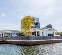 Te koop op Funda: villa van je dromen haalt Hollywood naar Nederland