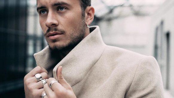 Hoe draag je als man een ring?