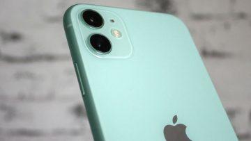 iPhone 11 Pro en iPhone 11 Pro Max: dit kost het om ze te maken