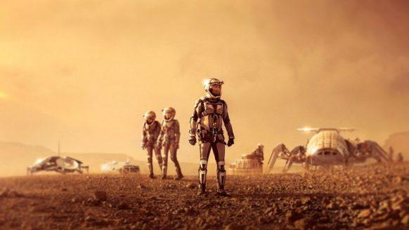 Nieuw op Netflix: films en series in week #46