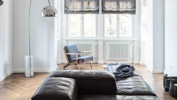 Berlijns appartement is wooninspiratie van de bovenste plank