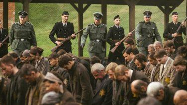 Nu op Netflix: Sobibor toont heftige opstand tegen bezetters