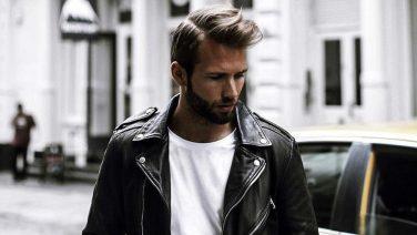 Deze 10 biker jackets maken jou een echte man