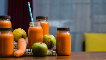 Recepten voor juice: zo maak jij gezonde en lekkere sapjes