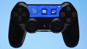Model PlayStation 5 controller gelekt: Sony vraagt patent aan