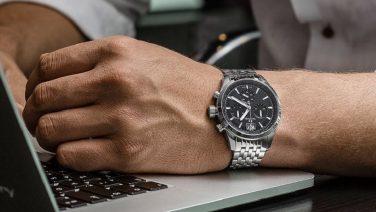 Hier scoor jij de tofste horloges tijdens Black Friday