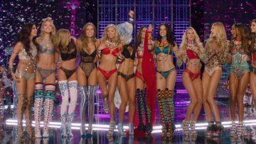 De Victoria's Secret Fashion Show is voorgoed verleden tijd: dit gaan we missen