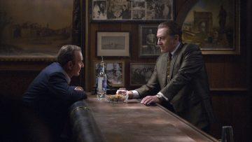 Nieuw op Netflix: films in week #48