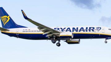 Ryanair mega koopjes: dagelijks nieuwe vliegtickets voor nog geen tientje