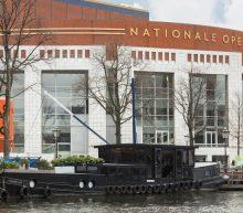 Super luxe woonboot 'Friese Franje' ligt al langer dan een half jaar te koop voor 1,4 miljoen