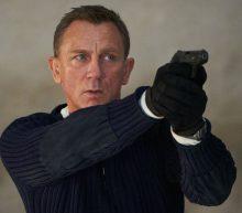 Eerste trailer van 'James Bond: No Time To Die' staat nu online
