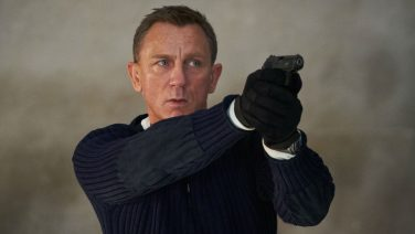 Eerste trailer van 'James Bond: No Time To Die' staat nu online