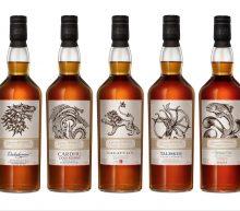 De Game of Thrones whisky collectie breidt uit met een negende fles