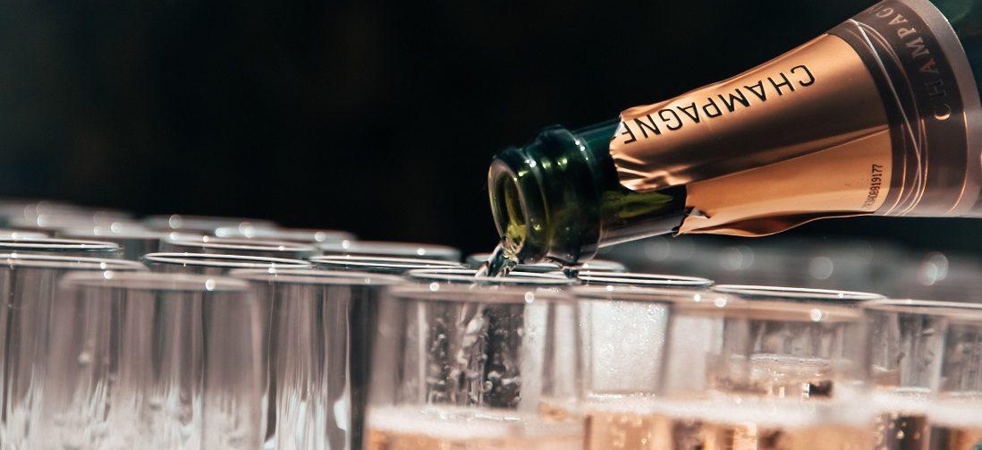 10 heerlijke champagnes onder de 50 euro, voor de feestdagen