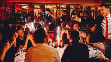 Bar Bistro Le Garage: dé plek voor een feestelijk en smakelijk uitje