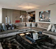 Te koop: in dit reusachtige penthouse in Den Bosch voel jij je een échte gangster