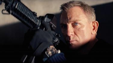 Omega lanceert het allernieuwste James Bond horloge