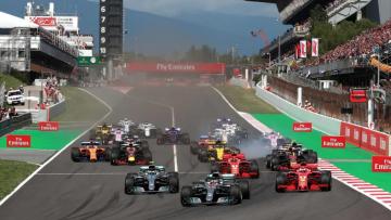 Grand Prix Barcelona in 2020: Lidl komt met spotgoedkope tickets