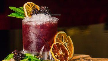 De 3 mannelijkste cocktails voor de feestdagen