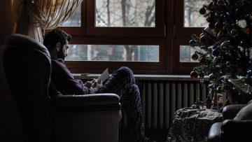 Kerstcadeau: inspirerende boeken voor mannen