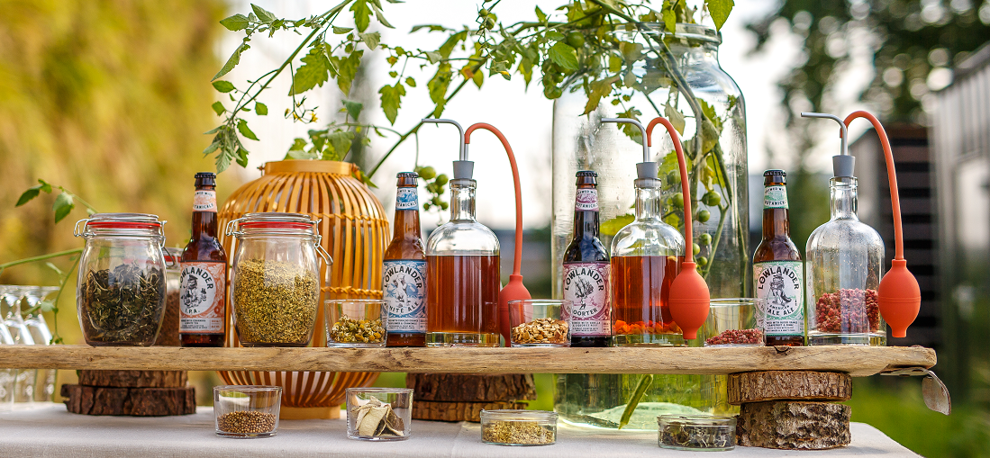 Lowlander Try January: een nieuwe maand met nieuwe smaken
