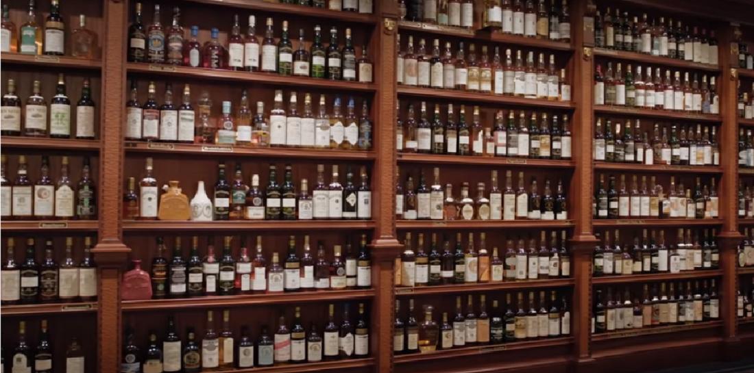 Whisky kopen? Deze 3900 bijzondere whisky's worden geveild