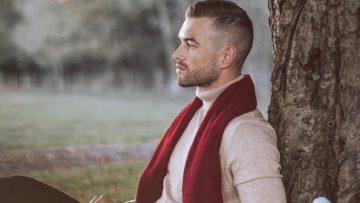 10 sjaals voor mannen om de winter stijlvol door te komen