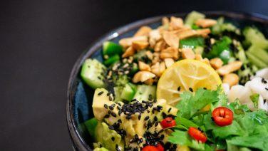 10 voedingsmiddelen die jou ongetwijfeld helpen af te vallen
