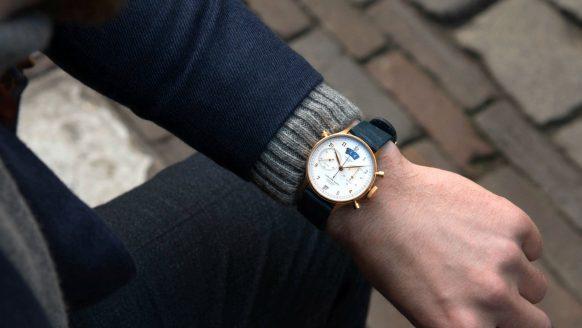 Van der Gang: het meest exclusieve Nederlandse horlogemerk