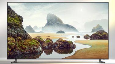 Samsung lanceert nóg grotere variant van 'The Wall' tv van 292 inch